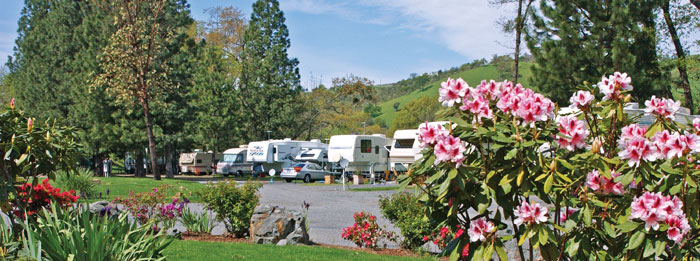 Rivers West RV Park